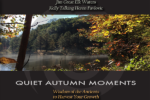 Quiet Autumn Moments