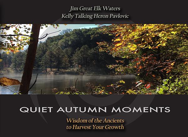 Quiet Autumn Moments