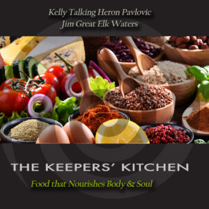 The Keepers' Kitchen